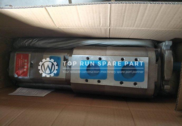 XCMG 50K hydraulic pump 803000260 - Parts supplier | XCMG parts